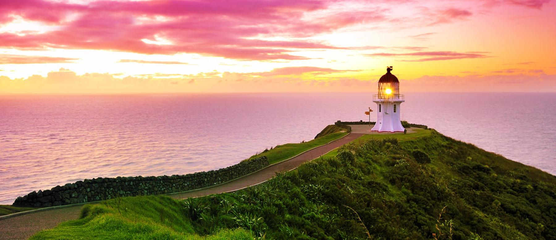 Cape Reinga - Far North
